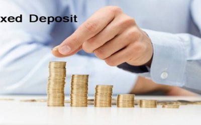 Earn Up To 15% When You Open V Bank's Fixed Deposits Account