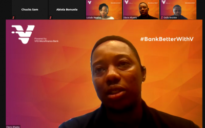 V Bank Unveils Version 3.0 App With New Features